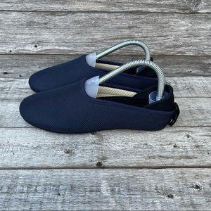 Mahabis Summer Slipper Navy Blue 37